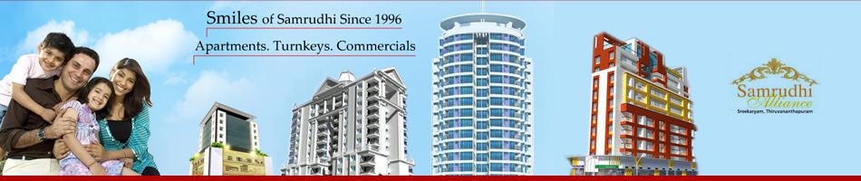 Trivandrum Apartments Flats Real Estate   artechrealtors com